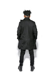 Bateman - Trench Coat