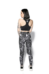 Baroque - Leggings