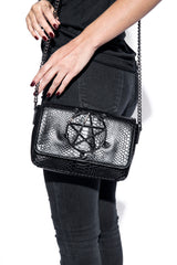 Serpent Collection - Crossbody