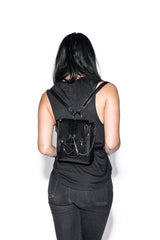 Serpent Collection - Mini Backpack