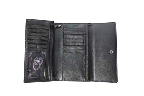 Bat Wing - Clutch Wallet