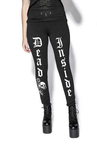 Dead Inside - Leggings