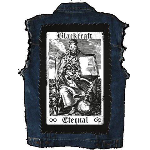Eternal Tarot - Back Patch