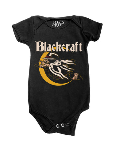 Witches Moon - Baby Onesie