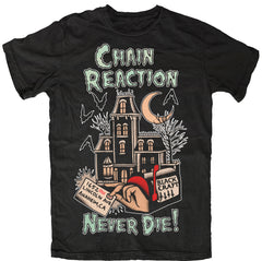 Chain Reaction - Benefit Tee