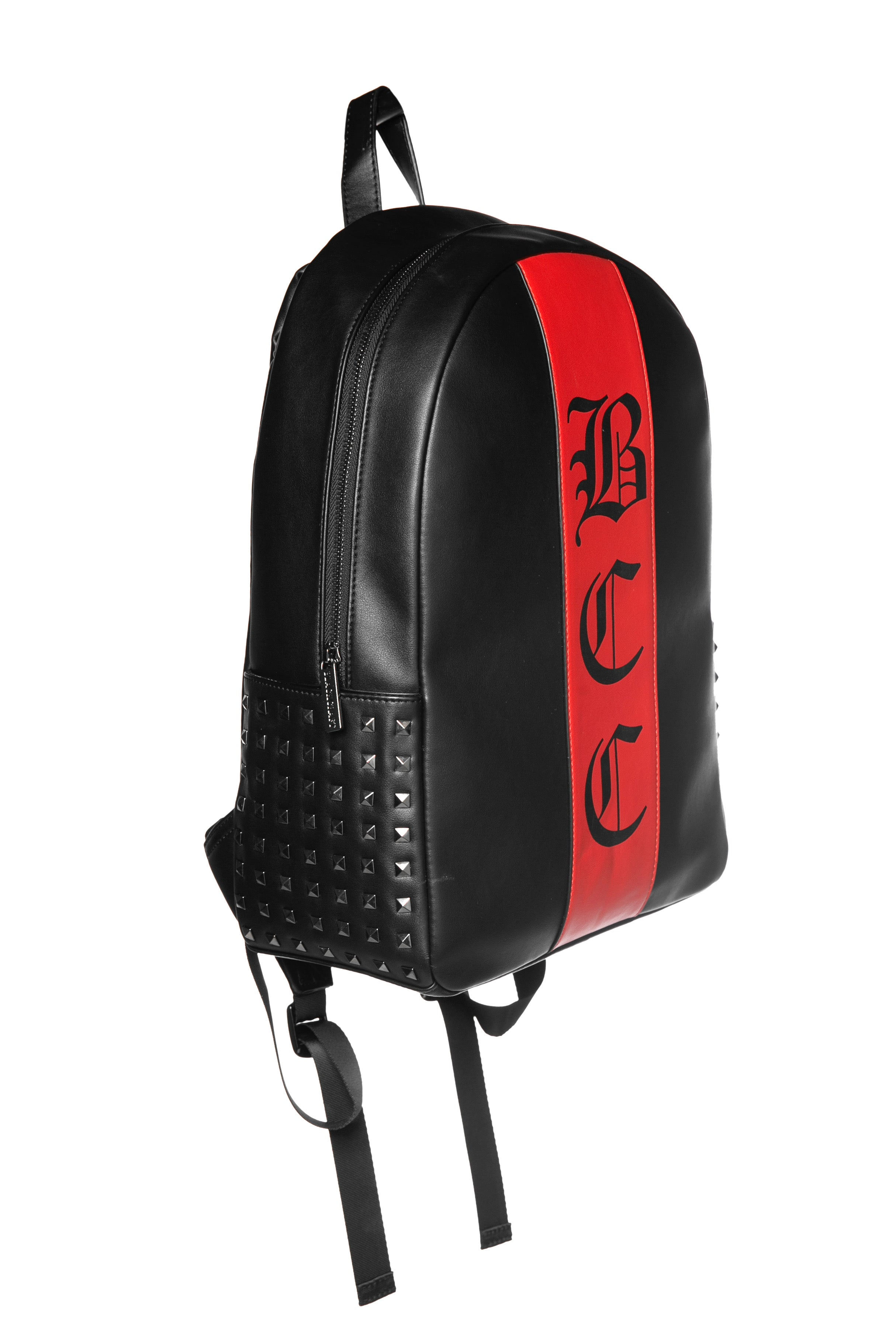 BCC Red Stripe - Backpack