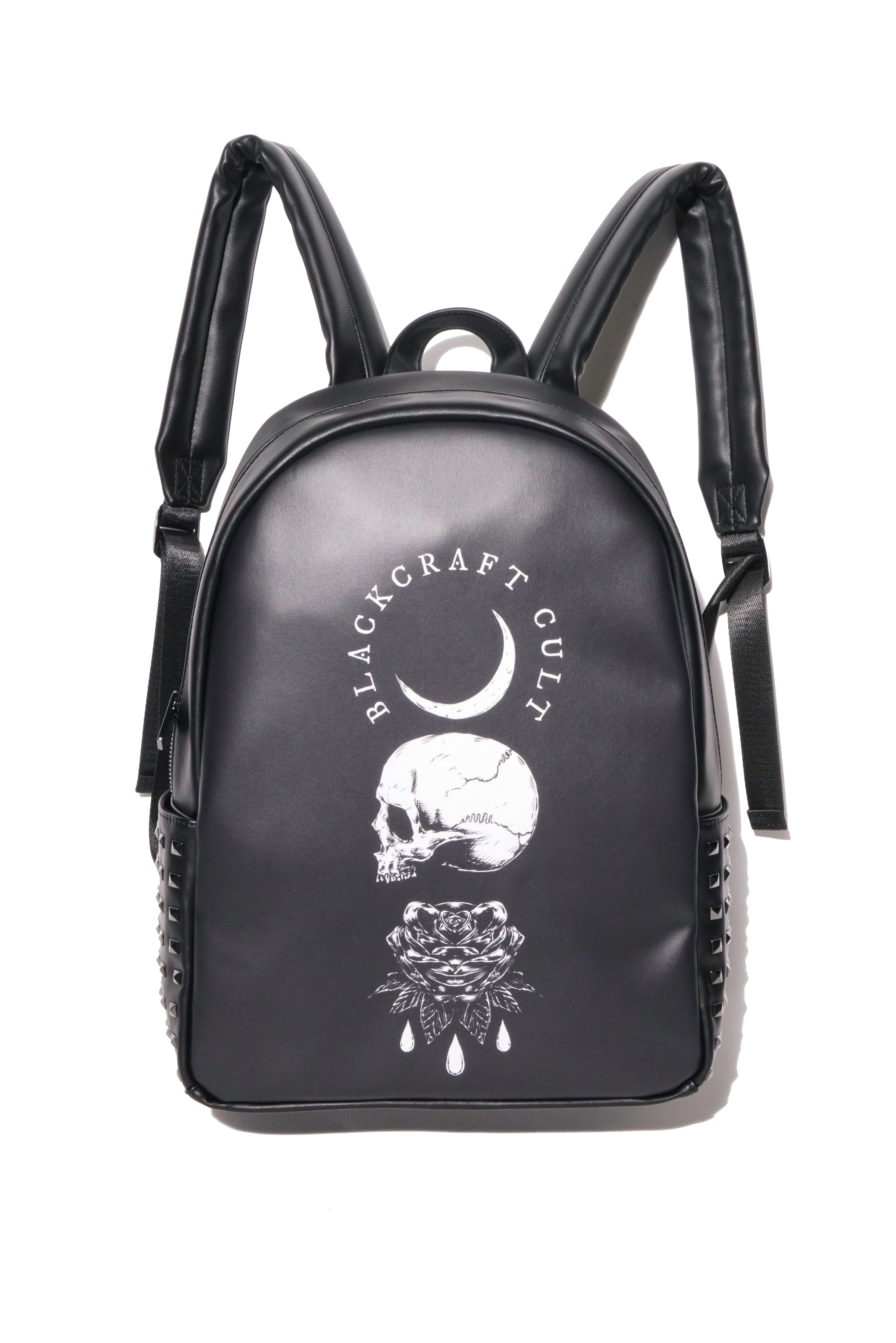 Spirits Of The Dead - Large Backpack