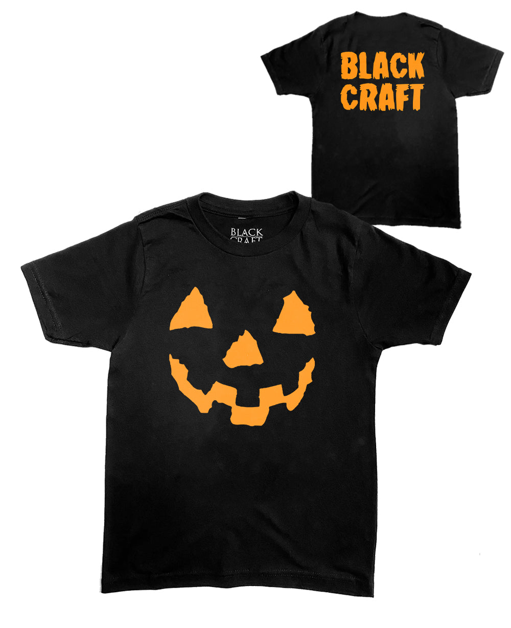 Pumpkin - Child's Tee
