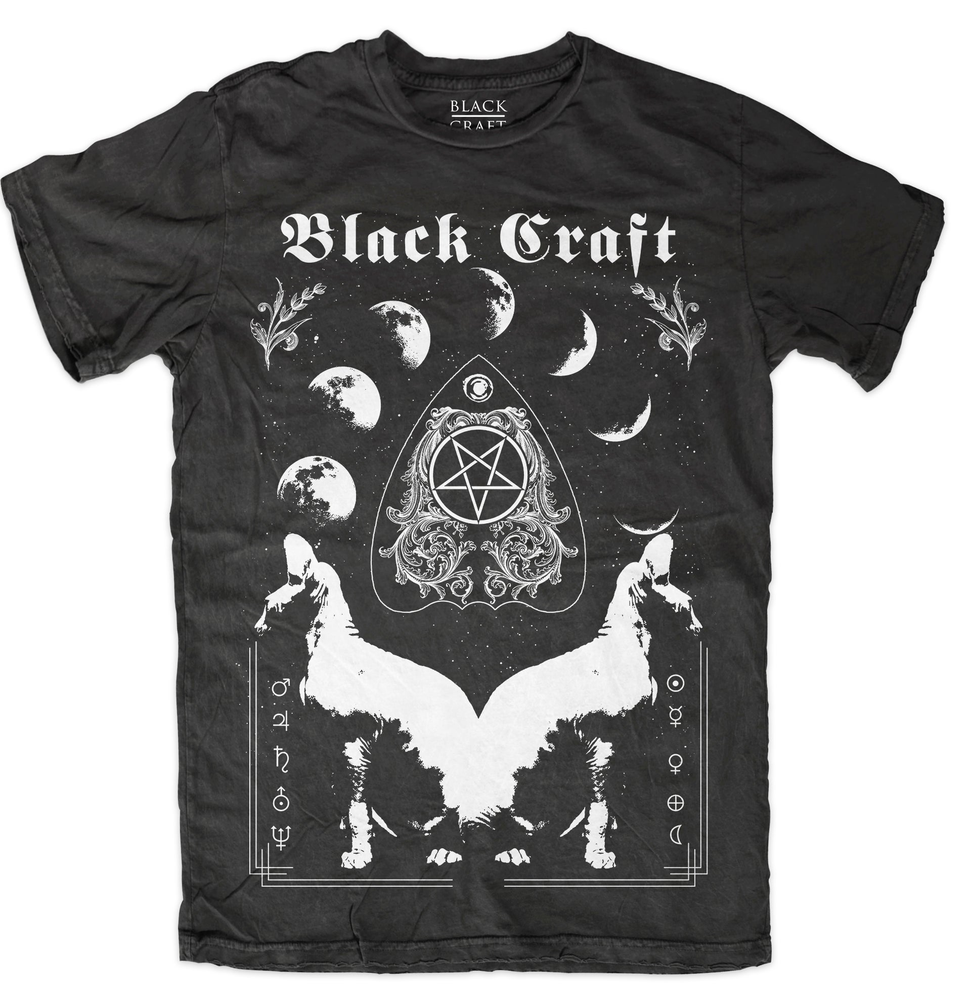 Lucifer Rising: Blackcraft Cult