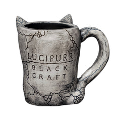 Lucipurr - Limited Edition Coffee Mug