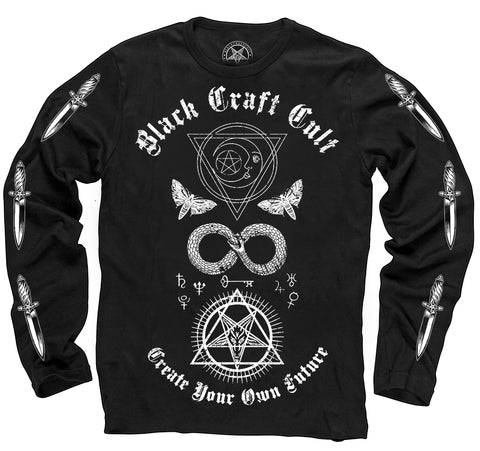 Occult -Long Sleeve Tee