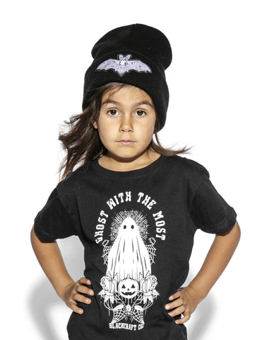 Release The Bats - Youth Beanie