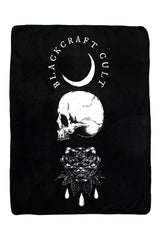 Spirits Of The Dead - Throw Blanket
