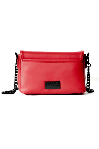 Sinner - Limited Edition Red Crossbody