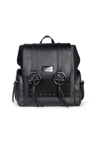 Pentagram - Messenger Backpack