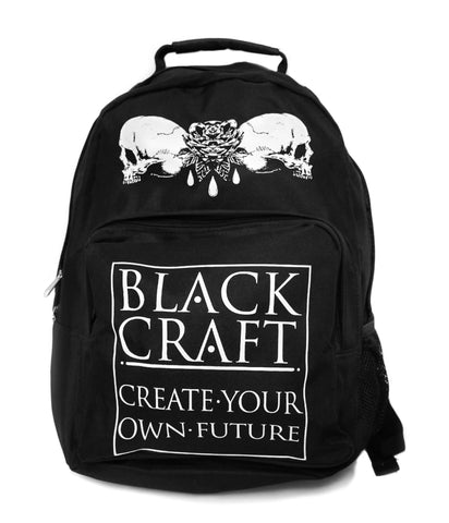 Create Your Own Future - Commuter Backpack