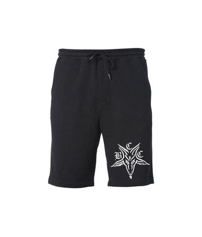 BCC Sweat Shorts