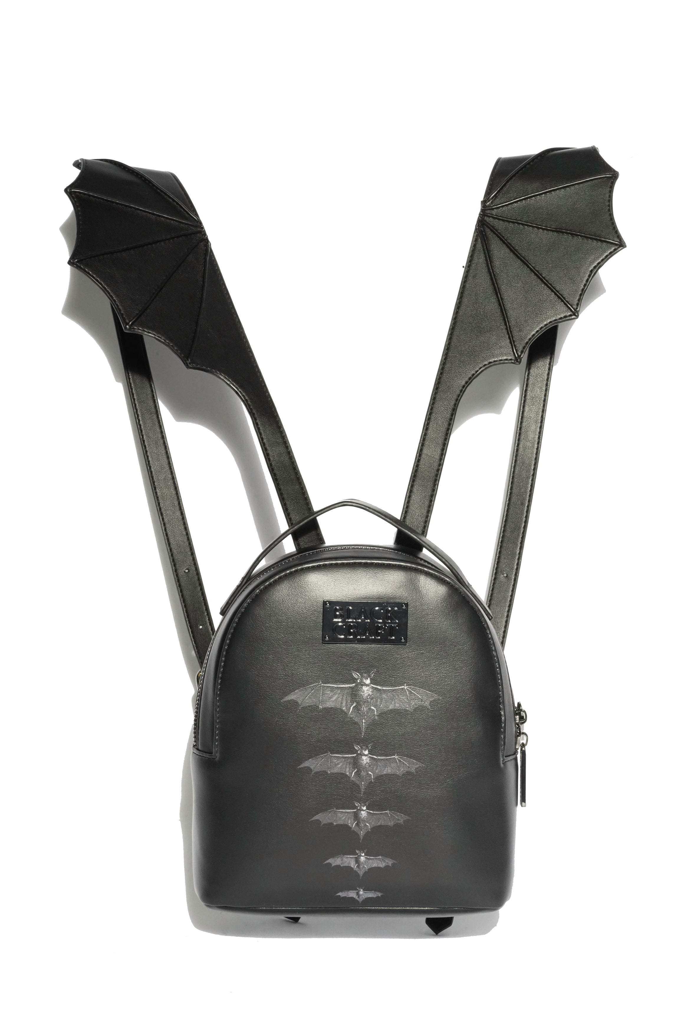 Mini Bat Wing Backpack