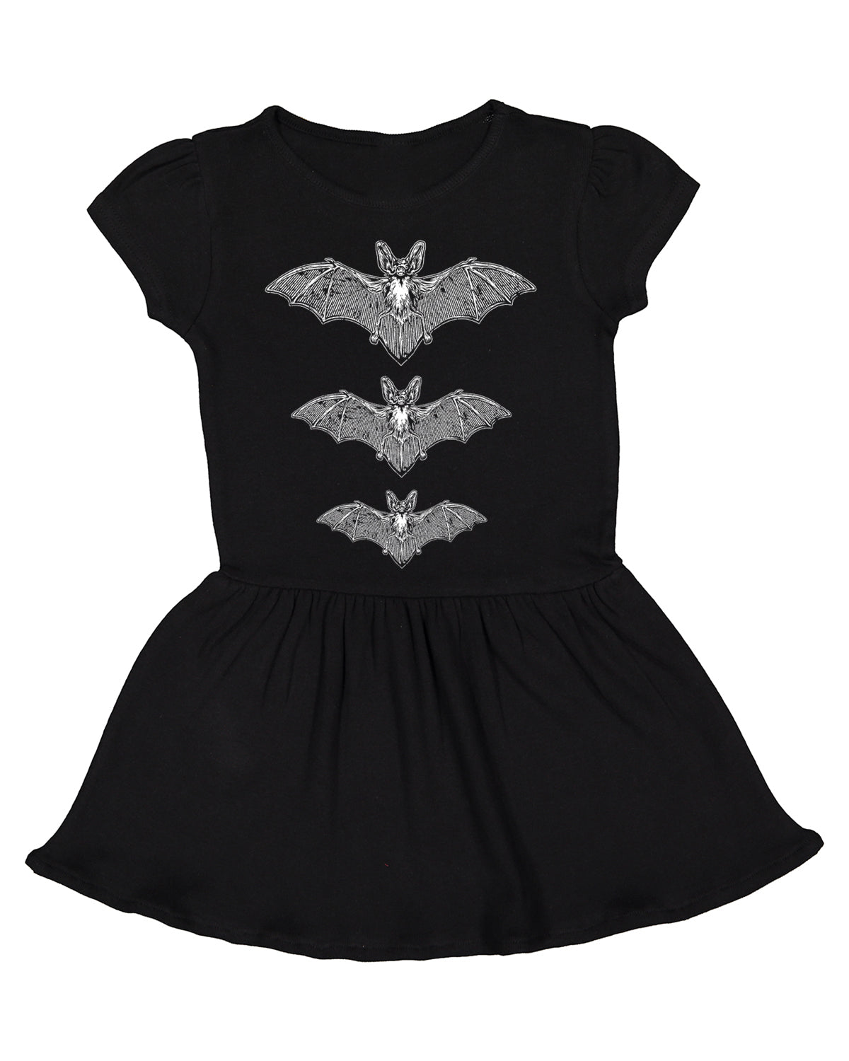 Release The Bats - Baby / Toddler Dress