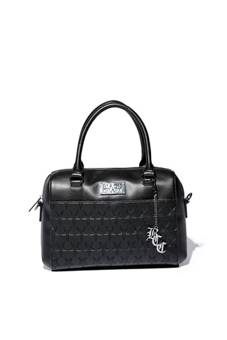 Baphomet Embossed - Barrel Satchel