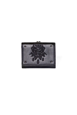SOD Rose Kiss Lock Wallet
