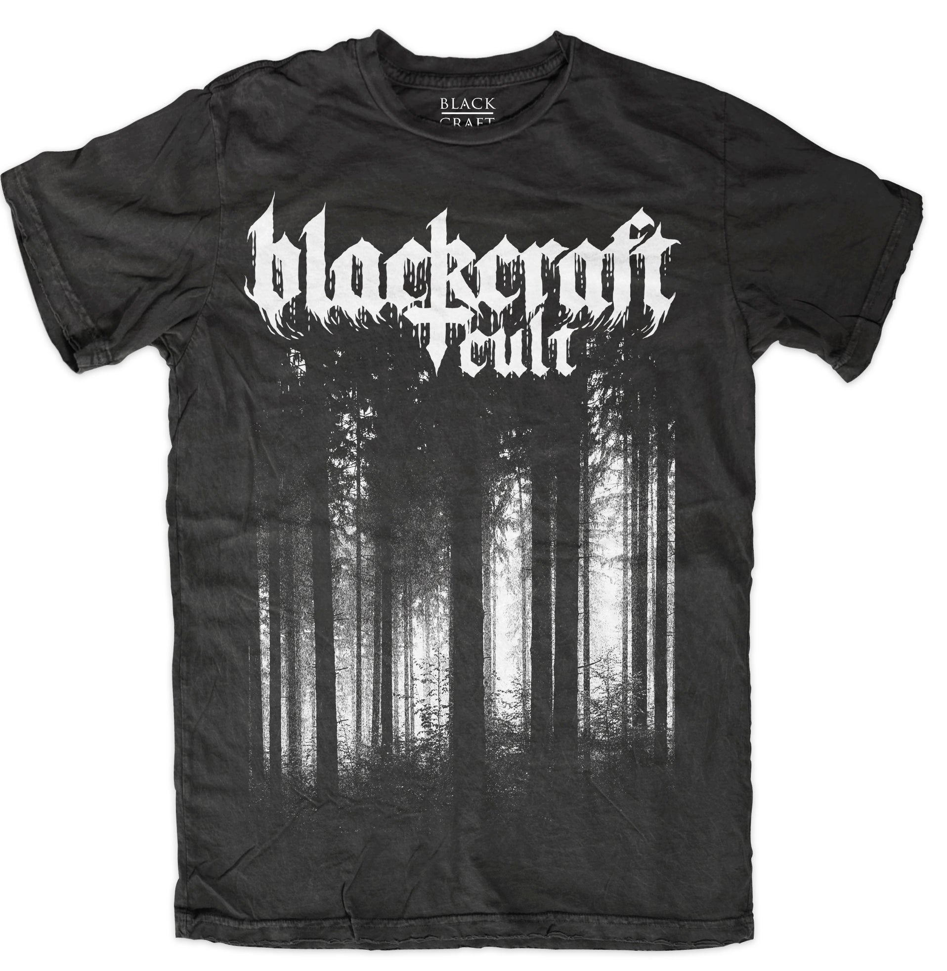 Black Metal Forest