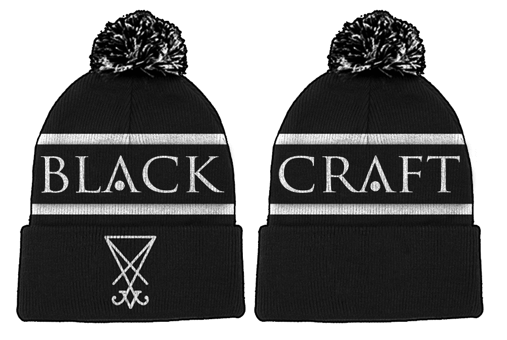 Blackcraft Beanie – Blackcraft Cult 1edaf3eb277