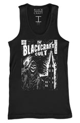 Blackcraft Comic Volume 1 - Tank Top