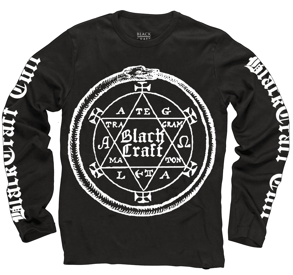 Command Spirits - Long Sleeve Tee