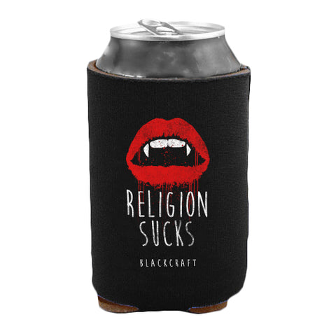 Religion Sucks - Drink Cooler