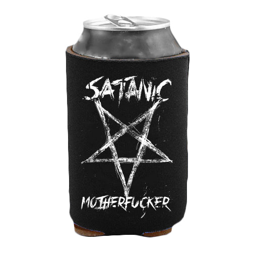 Satanic Motherfucker - Drink Cooler