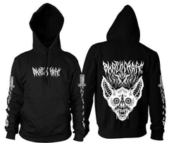 Deathbringer - Hooded Pullover Sweater