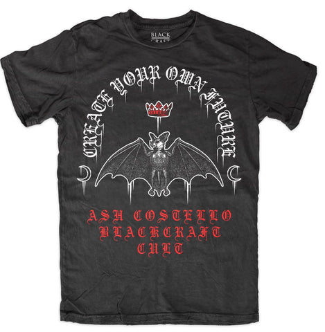 Ash Costello Collab Tee