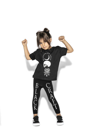 Blackcraft - Youth Leggings