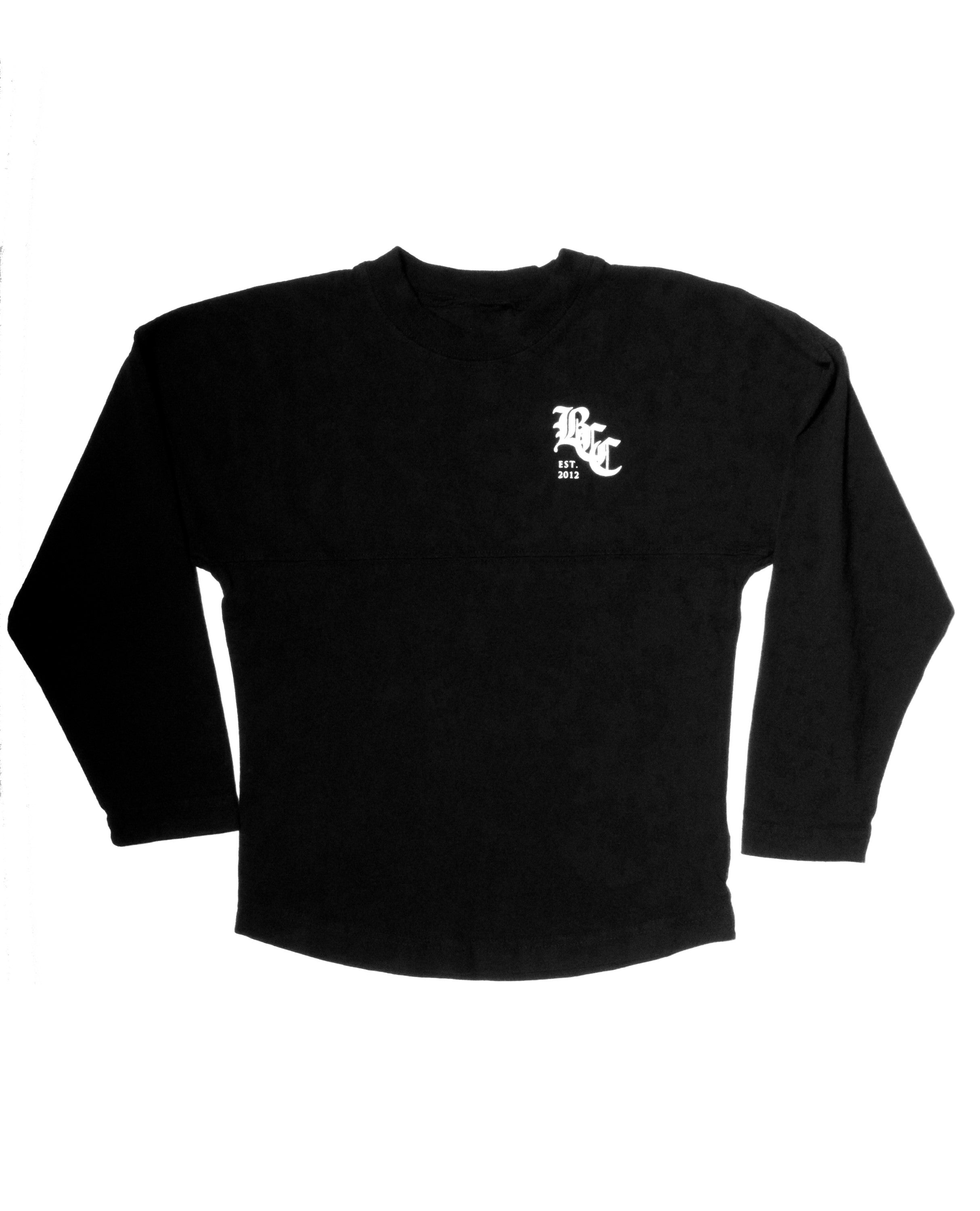 Kingdom - Youth Jersey Sweater