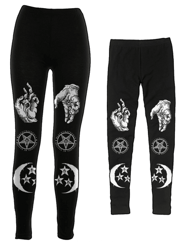 Severed Hands - Leggings