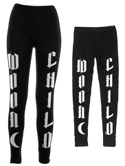 Moon Child - Leggings