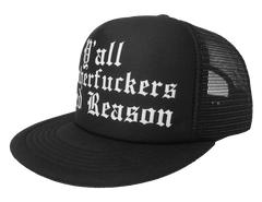Motherfucker - Trucker Hat