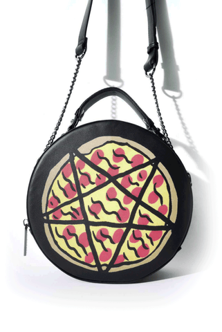 Pizzagram - Crossbody