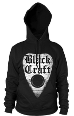 Planchette - Hooded Pullover Sweater