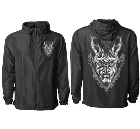 The Destroyer - Lightweight Windbreaker