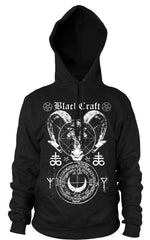 Leviathan - Hooded Pullover Sweater