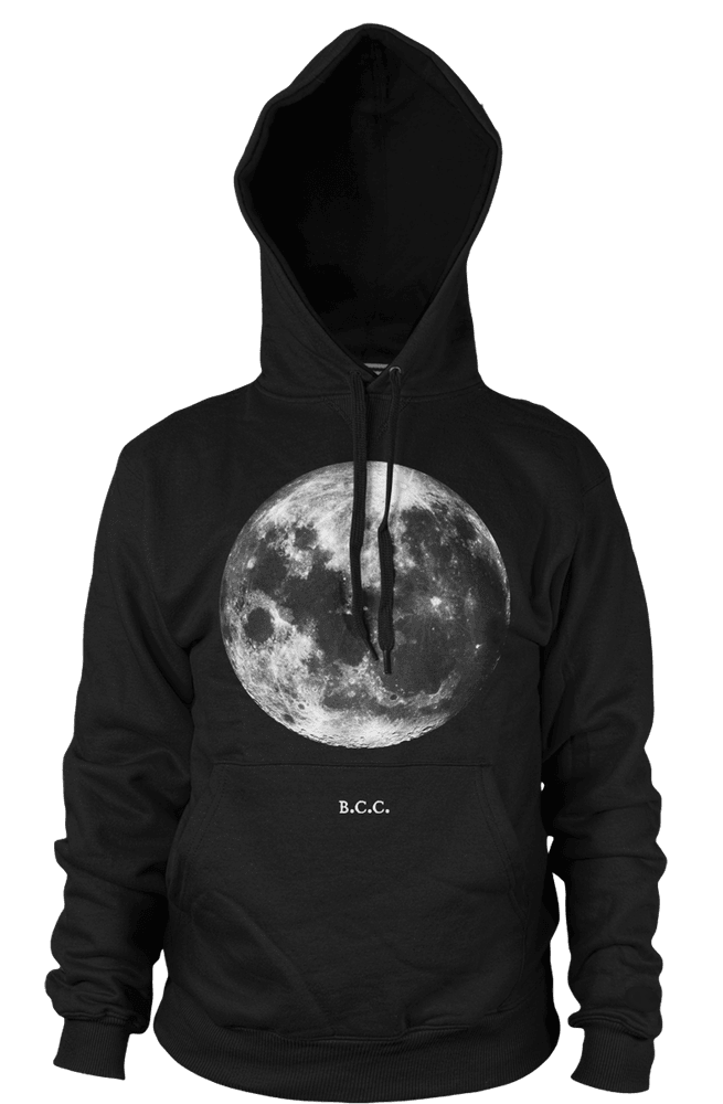 Reality - Hooded Pullover Sweater