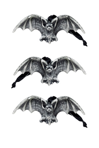 Release The Bats - Ceramic Ornament Set