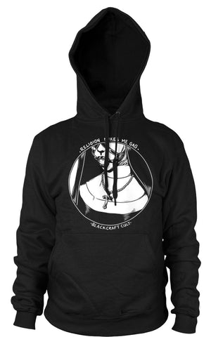 Gag Order - Hooded Pullover Sweater