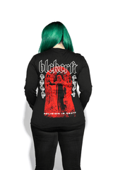 Religion Is Death - Long Sleeve Tee