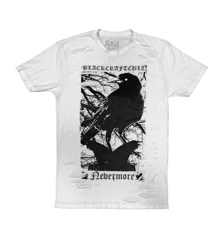 Nevermore - Distressed Limited Edition