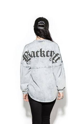 Kingdom - Unisex Jersey Sweater