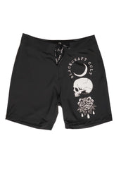 Spirits Of The Dead - Board Shorts