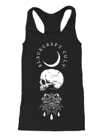 Spirits Of The Dead - Racerback Tank